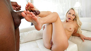 black meat white feet